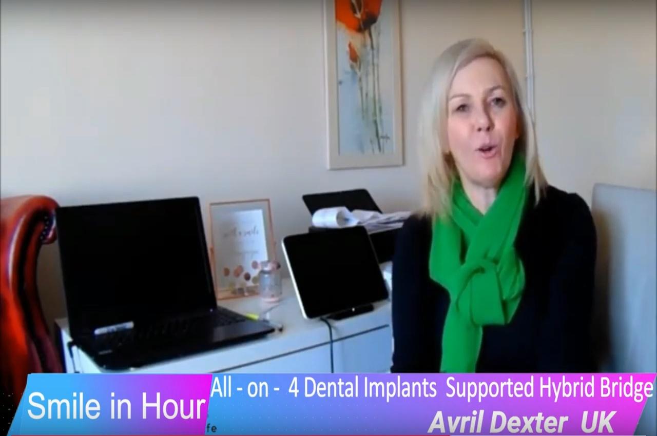 london-uk-patient-reviews smile in hour ahmedabad India gujarat Mumbai delhi