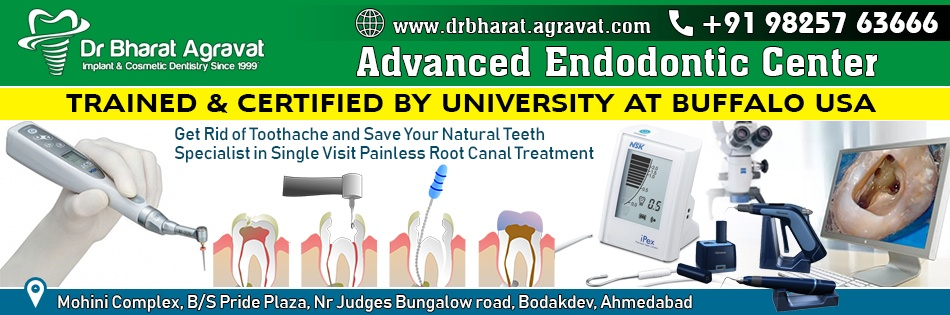 Advanced-Endodontic-Center-Ahmedabad-Gujarat-India research partners program