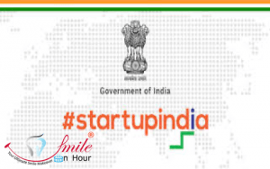 Dental Healthcare Startup India Government of India Smile in Hour Gujarat