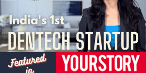 dental tech startups India
