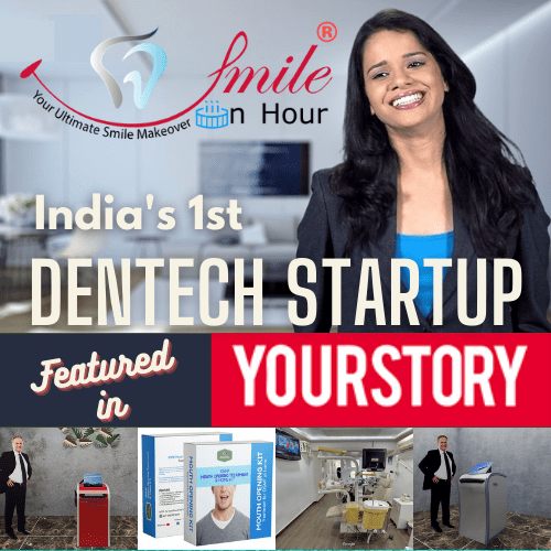 dental tech startups India