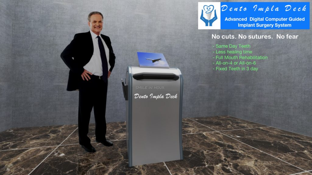 Dento-Impla-Deck-Advanced-Digital-Computer-Guided-Same-Day-Dental-Implants-Surgery-System-smile-in-Hour-India